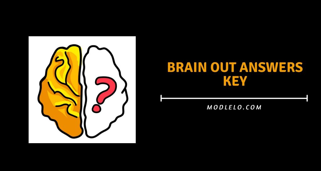 Brain Out Walkthrough And Answers [Today Updated June 2021]