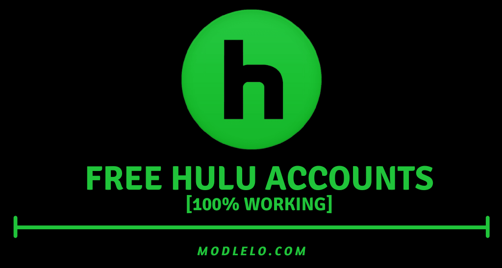 Free Hulu Accounts (Updated Today) Latest March 2021